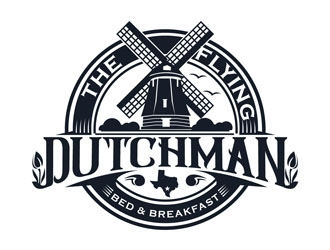 The Flying Dutchman logo design winner