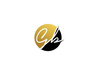 Glow Butta logo design
