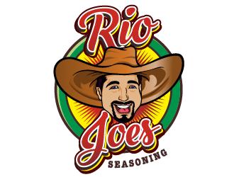 Rio Joes  logo design