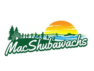 McShubawachs logo design