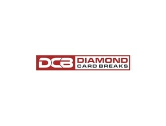 Diamond Breaks logo design