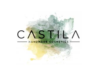 CASTILA HANDMADE COSMETICS logo design