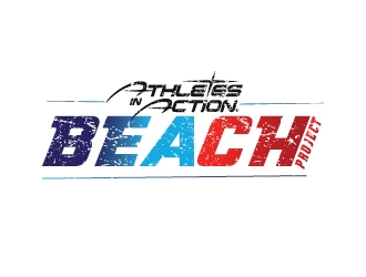 Beach Project logo design