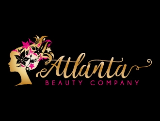 Atlanta Beauty Company logo design