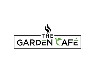 The Garden Cafe Logo Design 48hourslogo Com