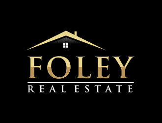 Foley Real Estate logo design