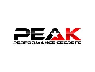 Pro Athlete Secrets logo design