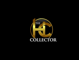 The HC Collector logo design