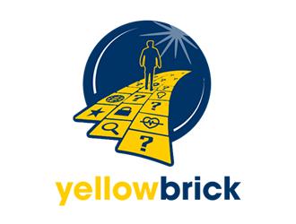 Yellowbrick logo design