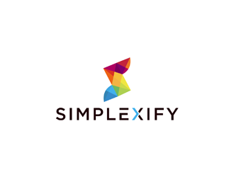 Simplexity Consulting logo design