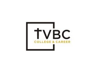 Treasure Valley Baptist Church (T.V.B.C.)   College & Career  logo design