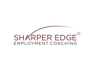 Sharper Edge Coaching logo design