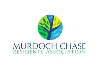 Murdoch Chase Residents Association logo design
