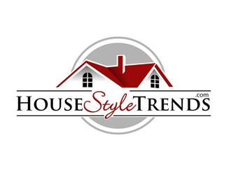HouseStyleTrends.com logo design