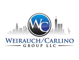 Weirauch/Carlino Group LLC logo design
