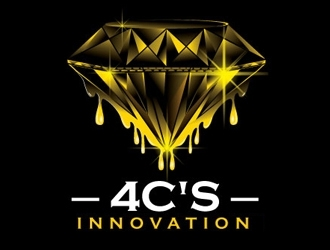 Four C's Innovations logo design