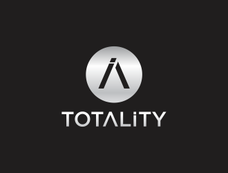 TOTALITY  logo design
