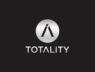 TOTALITY  logo design
