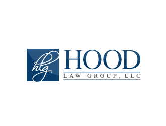 Hood Law Group, LLC logo design