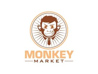 Monkey Market logo design by karjen