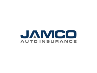 Jamco Insurance logo design