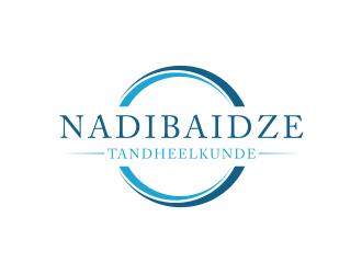 Nadibaidze Tandheelkunde logo design