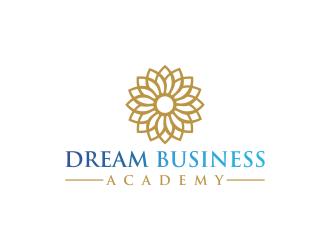 Dream Business Academy logo design