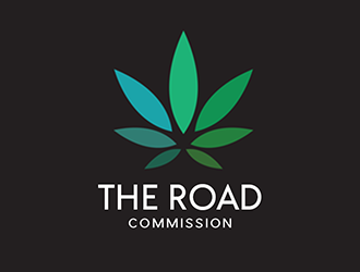 The Road Commission logo design
