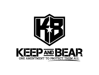 Keep And Bear logo design