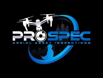 Pro Spec  logo design