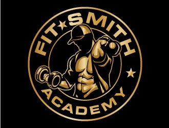 Fit Smith logo design