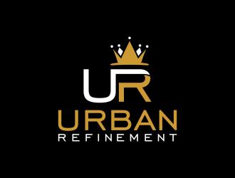 Urban Expressions logo design