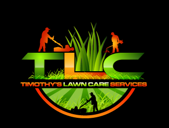 TLC logo design