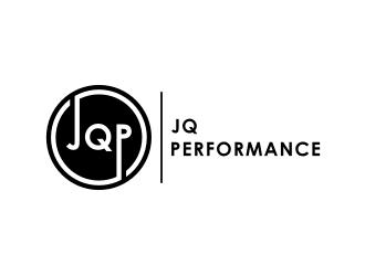 JQ Performance logo design