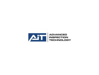 Advanced Inspection Company logo design