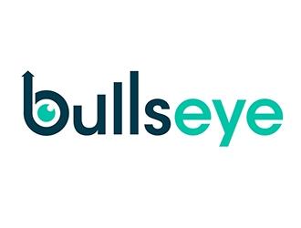 Bullseye logo design winner