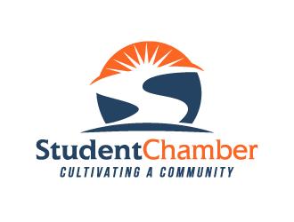 Student Chamber logo design