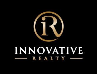 Innovative Realty logo design