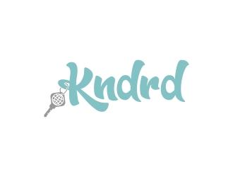 Kndrd logo design