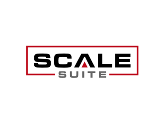 ScaleSuite logo design