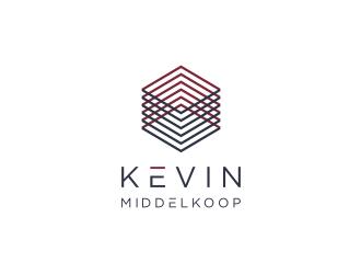 Kevin Middelkoop logo design