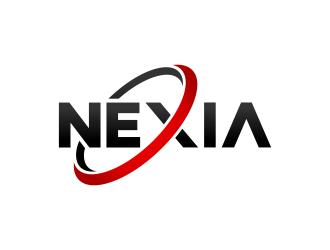 Nexia logo design