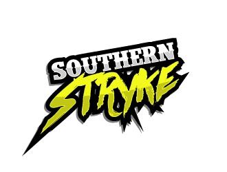 Southern Stryke logo design