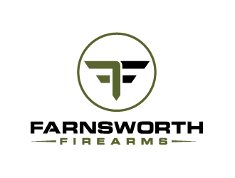 Farnsworth Firearms logo design