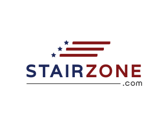 StairZone.com logo design
