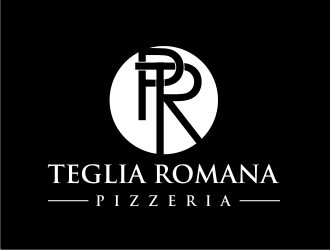 PTR logo design