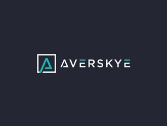 AVERSKYE logo design