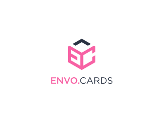 envo.cards logo design winner