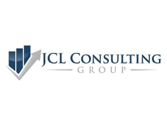 JCL Consulting Group logo design winner