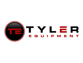 Tyler Equipment logo design winner